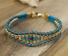 Gift Beaded Bracelet Leather Bracelet For Her Evil Eye Friendship Bracelet Bracelet Femme Bohemian Jewelry Evil Eye Bracelet Womens Jewelry Rings, Jewelry Gifts, Women Jewelry, Geek Jewelry, Diy Jewelry, Homemade Jewelry, Jewelry Ideas, Bohemian Jewelry, Beaded Jewelry