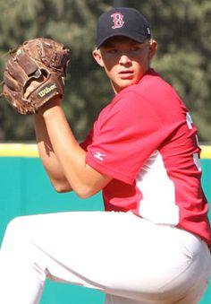 Matt Trask baseball - Bing Images