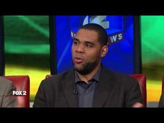 Video: CAIR-MI Director Dawud Walid Says ISIS is 'Anti-Islam,' Slaughter...