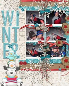 scrapbook idea , scrapbooking idea, scrapbooking layout , digital scrapbooking