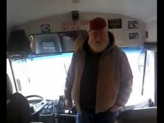 School Bus Safety Rap (It's cool! School Bus Safety, School Bus Driver, School Buses, School Gifts, I School, Back To School, Bus Humor, Bus Information, Head Start Classroom