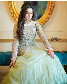Some of the gorgeous and beautiful brides from last wedding season. Book your slots now. Inbox for packages. Pakistani Wedding Outfits, Pakistani Bridal, Bridal Outfits, Pakistani Dresses, Bridal Dresses, Girls Dresses, Pakistani Clothing, Pakistani Suits, Party Dresses
