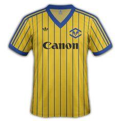 Football Kits, Shirts, Tops, Hs Sports, Soccer Jerseys, Soccer Outfits, Soccer Kits, Shell Tops, Dress Shirts