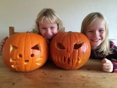 Pumpkin Carving Tips & Tricks: Easy Ideas to Create Amazing Halloween Pu...