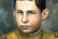 Rafael Buelna Tenorio, El Granito de Oro, biografías de sinaloenses