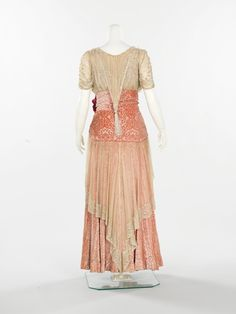 dear golden | vintage: edwardian dresses