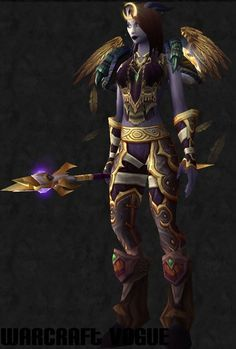 Drood or monk