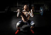7 Week Crossfit Open Prep Program: Not for the Faint Hearted