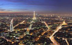 Boulevards in Paris: A Mathematical Success?