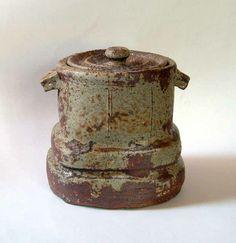 mizusashi -water jar