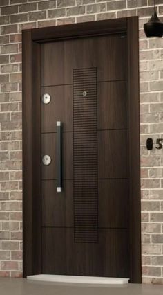 Are you looking for the best wooden doors for your home that suits perfectly? Then come and see our new content Wooden Main Door Design Ideas. Wooden Front Door Design, Main Entrance Door Design, Wooden Front Doors, The Doors, Modern Entrance Door, Wood Doors, Entrance Ideas, Entrance Doors, Home Front Door Design