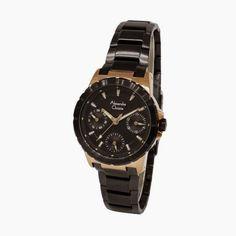 Jam Tangan Alexandre Christie AC-6349 Black Rosegold | Rp 775,000,-  | Jual Jam Tangan Orginal Murah. Untuk Info | BB : 21F3BA2F | SMS : 083878312537 | http://shukaku-shop.blogspot.com/ | #jam | #JamTangan | #JamTanganOriginal | #JamTanganWanita | #JamTanganPria | #watches | #GrosirJamTangan | #JamTanganMurah | #JamTanganAlexandreChristie | #tokojamtangan | #jualjamtangan | #jamtanganbranded