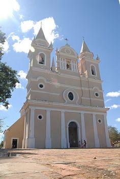 Igreja de São Benedito, Teresina - Piaui
