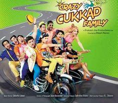 Crazy Cukad Family (2015) Hindi Movie Mp3 Songs PK Download Crazy Cukkad Family songs, Crazy Cukkad Family mp3, Crazy Cukkad Family audio, Crazy Cukkad Family song, Crazy Cukkad Family mp3 songs, Crazy Cukkad Family audio song, Crazy Cukkad Family full...