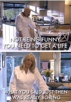 """When Pam decided honesty was the best policy. 