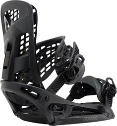 Burton Genesis EST Snowboard Bindings - Men's Snowboard Bindings