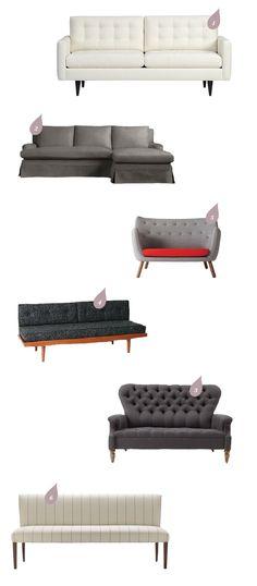 {home.sweet.home} : sofa hunt