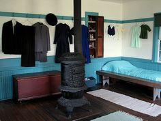 Amish Farmhouse | csyork65
