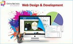 In this world of digital marketing, web services like Web Design & Web Development are most vital to display your business/services/product to customer.