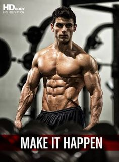 The Science Behind Muscle Growth (Part 1) => http://www.body-buildin.com/2013/06/the-science-behind-muscle-growth-part-1.html