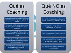 que es y que no es coaching - Buscar con Google