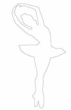 Resultado de imagem para bailarina de eva