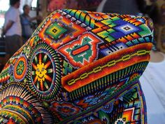 Cultura Mexicana Arte | always loved this mexican art style but never really gave that much ...