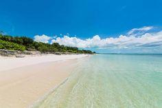 Casa para uma família para a venda no Santuário Parrot Cay, Parrot Cay, BWI Turks e Caicos