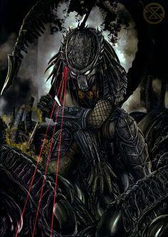 wolf predator again by legowosnake on @DeviantArt