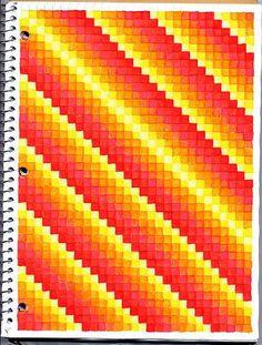 smARTteacher Resource: Graph Art The smARTteacher Resource: Graph ArtThe smARTteacher Resource: Graph Art.The smARTteacher Resource: Graph ArtThe smARTteacher Resource: Graph Art. Graph Paper Drawings, Graph Paper Art, Easy Drawings, Modele Pixel Art, Art Assignments, Graph Design, Math Art, Art Activities, Teaching Art