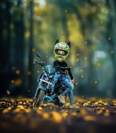 My Little Pony Unicorn, Chicks On Bikes, Motorcycle Art, Motorcycle Helmets, Ducati, Cat Ears, Motorbikes, Character Design, Darth Vader