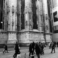 ELISIR OF LIFE : Milano Black&White
