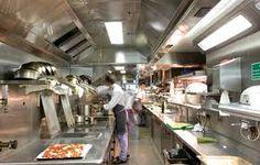 Billedresultat for wagamama kitchen restaurant design