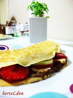 Turkish translation - Waffle House http://hertelde-n.blogspot.de/2012/04/evde-waffle-vol-2.html