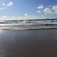 Playa de Famara a nice beach  #roadtrip #lanzarote #nicetobehere #placetobe