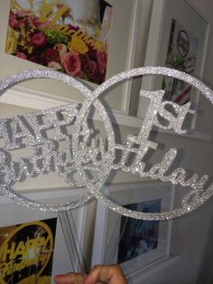 #partystakes #caketopper #partydecor #glitter #birthdaycake #weddingcake #floraldecor #paperdolls #happybirthday #communion #crosses #christening #baptism #confirmation