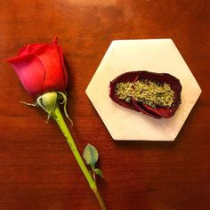 Rose Blunts Are Definitely The Sexiest Way To Smoke Weed