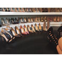Kylie Jenner's Shoe Instagram | POPSUGAR Fashion