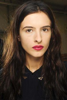 23 not-so-boring shades of brunette gallery - Vogue Australia
