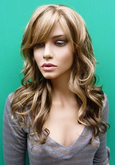 blonde hair with highlights and lowlights | brown and blonde highlights short hair - Blonde and Brown Hairstyles