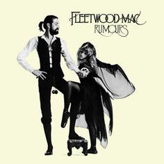 Rumours is the eleventh studio album by British-American rock band Fleetwood Mac.