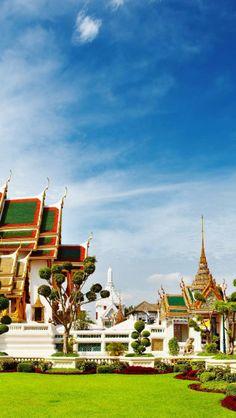 Grand-Palace-Bangkok #TravelBrilliantly