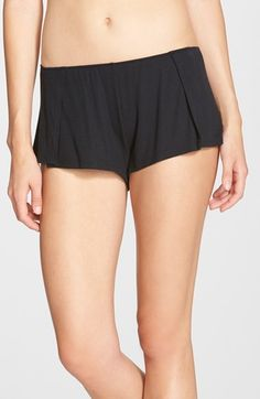 Free shipping and returns on Only Hearts Featherweight Rib Knit Sleep Shorts at Nordstrom.com. Front slits further ease the fit of comfy and supersoft rib-knit shorts.