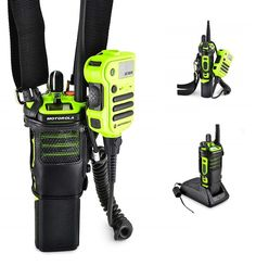 Motorola Two Way Radio For Rugged Carry Holder D Rings Attachment, Fire Police Case Ryobi Cordless Tools, Firefighter Tools, Heavy Duty Velcro, Emergency Radio, Radios, 3d Modelle, Duty Gear, Tac Gear, Two Way Radio