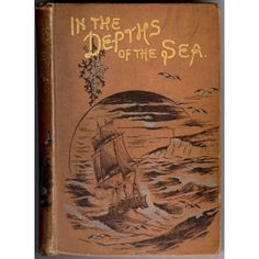 In the Depths of the Sea - Victorian adventure epic...