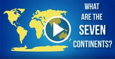 Seven Continents Video Learn