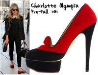 Charlotte Olympia's Pre-Fall 2012 Collection