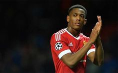 Anthony Martial puede costarle 80 millones al Manchester