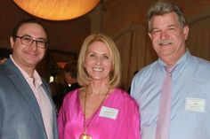 The Law Office of David Steinfeld proudly co-sponsored the Palm Beach County Bar North County Section's Third Annual Pink Party for breast cancer.