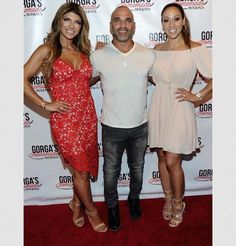 Teresa Giudice, Melissa and Joe Gorga Opened a Restaurant | The Daily Dish